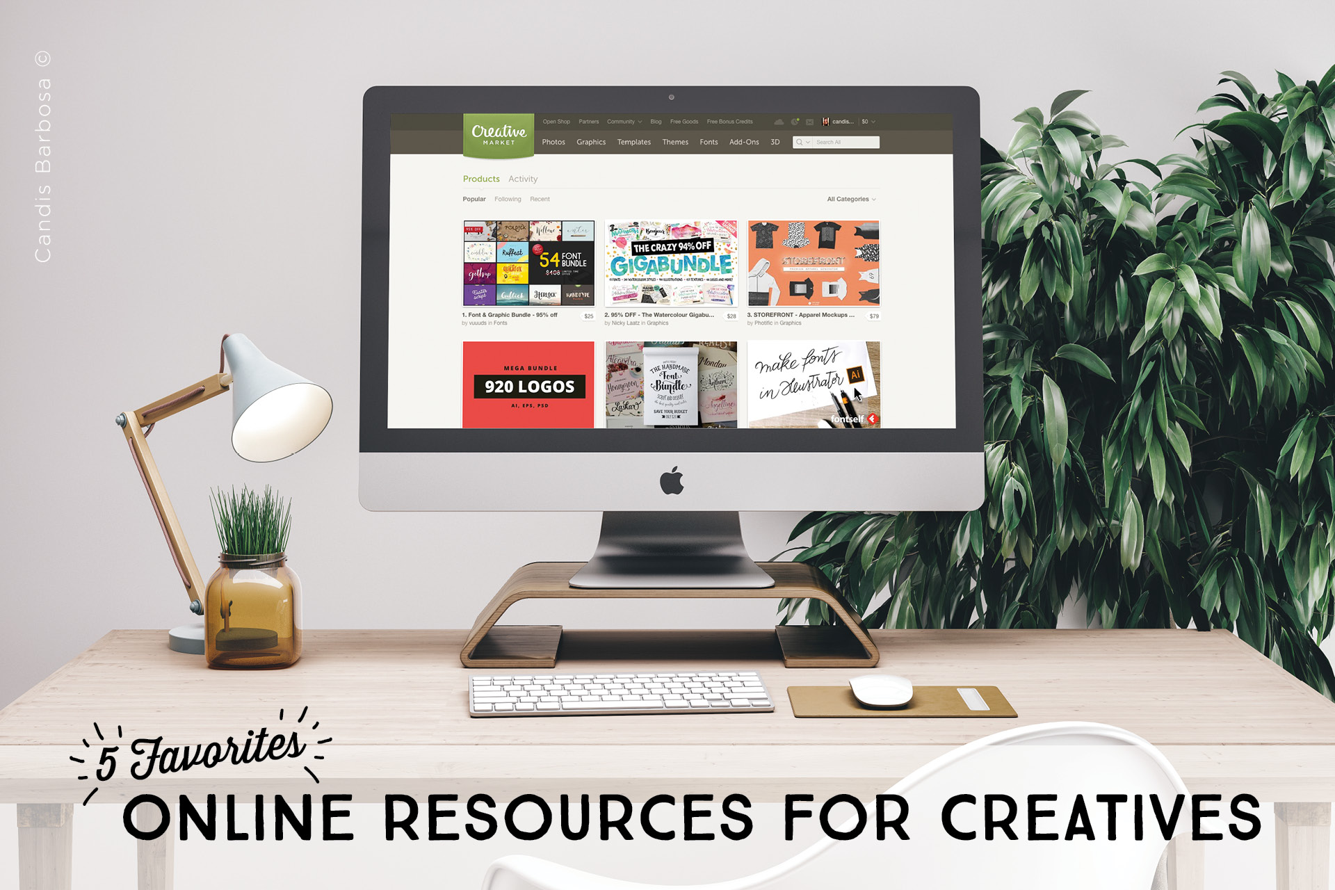 Online Resources for Creatives